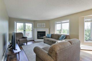 Photo 2: 405 11020 19 Avenue in Edmonton: Zone 16 Condo for sale : MLS®# E4207443