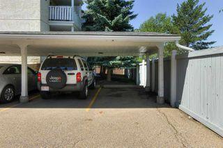Photo 24: 405 11020 19 Avenue in Edmonton: Zone 16 Condo for sale : MLS®# E4207443