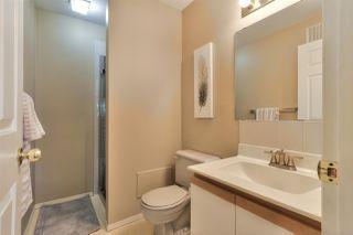 Photo 19: 405 11020 19 Avenue in Edmonton: Zone 16 Condo for sale : MLS®# E4207443