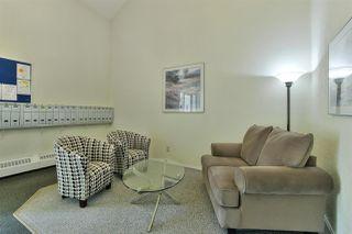 Photo 22: 405 11020 19 Avenue in Edmonton: Zone 16 Condo for sale : MLS®# E4207443