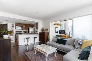 "Main Photo: 506 688 ABBOTT Street in Vancouver: Downtown VW Condo for sale in ""FIRENZE II"" (Vancouver West)  : MLS®# R2483559"