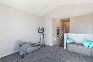 Photo 18: 71 SILVERADO RANGE Heights SW in Calgary: Silverado Semi Detached for sale : MLS®# A1030732