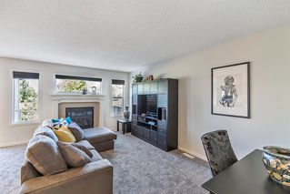 Photo 9: 71 SILVERADO RANGE Heights SW in Calgary: Silverado Semi Detached for sale : MLS®# A1030732