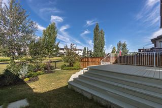 Photo 3: 71 SILVERADO RANGE Heights SW in Calgary: Silverado Semi Detached for sale : MLS®# A1030732