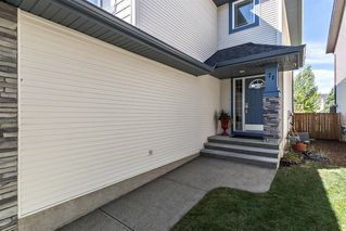 Photo 6: 71 SILVERADO RANGE Heights SW in Calgary: Silverado Semi Detached for sale : MLS®# A1030732