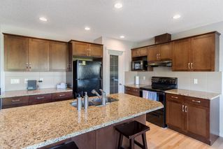 Photo 14: 71 SILVERADO RANGE Heights SW in Calgary: Silverado Semi Detached for sale : MLS®# A1030732