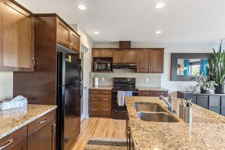 Photo 12: 71 SILVERADO RANGE Heights SW in Calgary: Silverado Semi Detached for sale : MLS®# A1030732
