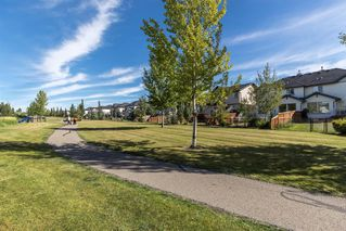 Photo 32: 71 SILVERADO RANGE Heights SW in Calgary: Silverado Semi Detached for sale : MLS®# A1030732