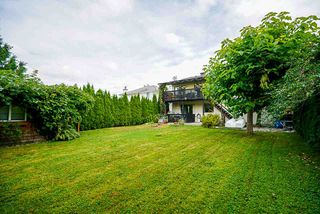 "Photo 35: 12183 234 Street in Maple Ridge: East Central House for sale in ""East Central"" : MLS®# R2497301"