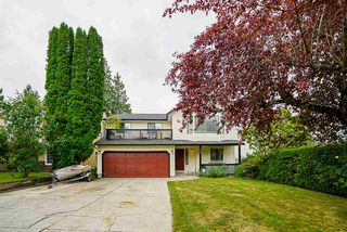 "Photo 1: 12183 234 Street in Maple Ridge: East Central House for sale in ""East Central"" : MLS®# R2497301"
