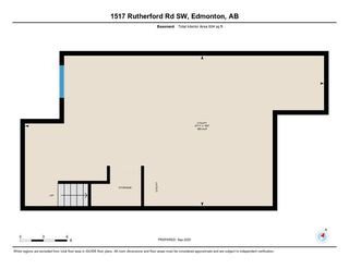 Photo 46: 1517 RUTHERFORD Road in Edmonton: Zone 55 Attached Home for sale : MLS®# E4214808