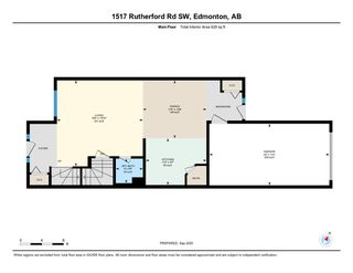 Photo 44: 1517 RUTHERFORD Road in Edmonton: Zone 55 Attached Home for sale : MLS®# E4214808