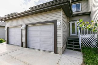 Photo 40: 1517 RUTHERFORD Road in Edmonton: Zone 55 Attached Home for sale : MLS®# E4214808