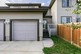 Photo 39: 1517 RUTHERFORD Road in Edmonton: Zone 55 Attached Home for sale : MLS®# E4214808