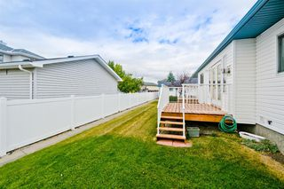 Photo 25: 29 12 Woodside Rise NW: Airdrie Row/Townhouse for sale : MLS®# A1038242