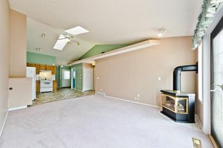 Photo 9: 29 12 Woodside Rise NW: Airdrie Row/Townhouse for sale : MLS®# A1038242