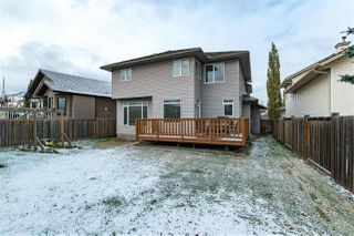 Photo 38: 65 NOTTINGHAM INLET: Sherwood Park House for sale : MLS®# E4219096