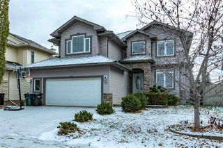 Photo 1: 65 NOTTINGHAM INLET: Sherwood Park House for sale : MLS®# E4219096
