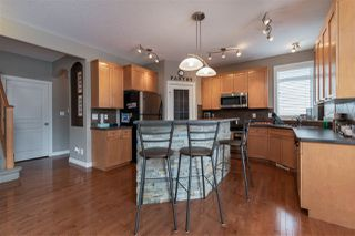Photo 17: 65 NOTTINGHAM INLET: Sherwood Park House for sale : MLS®# E4219096
