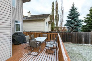 Photo 36: 65 NOTTINGHAM INLET: Sherwood Park House for sale : MLS®# E4219096
