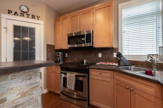 Photo 19: 65 NOTTINGHAM INLET: Sherwood Park House for sale : MLS®# E4219096