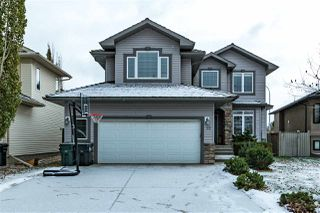 Photo 40: 65 NOTTINGHAM INLET: Sherwood Park House for sale : MLS®# E4219096