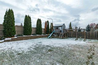 Photo 39: 65 NOTTINGHAM INLET: Sherwood Park House for sale : MLS®# E4219096