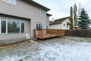 Photo 37: 65 NOTTINGHAM INLET: Sherwood Park House for sale : MLS®# E4219096