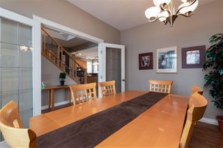 Photo 8: 65 NOTTINGHAM INLET: Sherwood Park House for sale : MLS®# E4219096