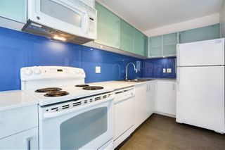 Photo 6: 501 66 W CORDOVA STREET in Vancouver: Downtown VW Condo for sale (Vancouver West)  : MLS®# R2490366