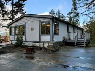 Photo 2: 1302 Martock Rd in : Sk East Sooke Manufactured Home for sale (Sooke)  : MLS®# 861568