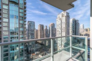 Photo 2: 1908 833 HOMER Street in Vancouver: Downtown VW Condo for sale (Vancouver West)  : MLS®# R2524751