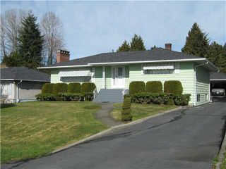Photo 1: 6241 HALIFAX Street in Burnaby: Parkcrest House for sale (Burnaby North)  : MLS®# V871528