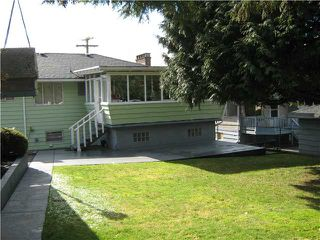 Photo 2: 6241 HALIFAX Street in Burnaby: Parkcrest House for sale (Burnaby North)  : MLS®# V871528