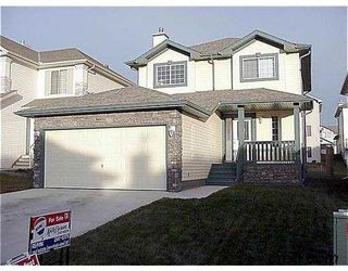 Photo 1:  in CALGARY: Arbour Lake Residential Detached Single Family for sale (Calgary)  : MLS®# C2286716