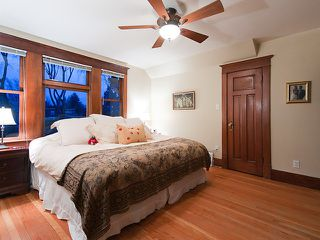 Photo 6: 2006 WHYTE Avenue in Vancouver: Kitsilano House for sale (Vancouver West)  : MLS®# V876519