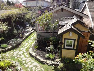 Photo 10: 2006 WHYTE Avenue in Vancouver: Kitsilano House for sale (Vancouver West)  : MLS®# V876519