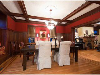 Photo 3: 2006 WHYTE Avenue in Vancouver: Kitsilano House for sale (Vancouver West)  : MLS®# V876519