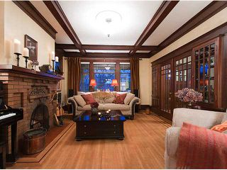 Photo 2: 2006 WHYTE Avenue in Vancouver: Kitsilano House for sale (Vancouver West)  : MLS®# V876519