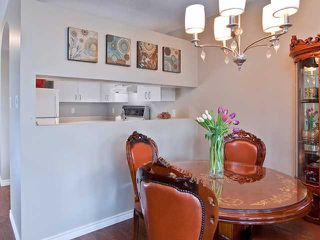 """Photo 7: 106 876 W 14TH Avenue in Vancouver: Fairview VW Condo for sale in """"WINDGATE LAUREL"""" (Vancouver West)  : MLS®# V878341"""