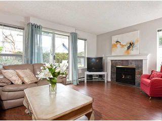 """Photo 4: 106 876 W 14TH Avenue in Vancouver: Fairview VW Condo for sale in """"WINDGATE LAUREL"""" (Vancouver West)  : MLS®# V878341"""