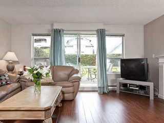 """Photo 5: 106 876 W 14TH Avenue in Vancouver: Fairview VW Condo for sale in """"WINDGATE LAUREL"""" (Vancouver West)  : MLS®# V878341"""