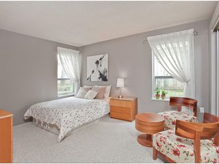 """Photo 8: 106 876 W 14TH Avenue in Vancouver: Fairview VW Condo for sale in """"WINDGATE LAUREL"""" (Vancouver West)  : MLS®# V878341"""