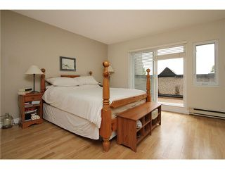 Photo 6: 2304 VINE Street in Vancouver: Kitsilano Townhouse for sale (Vancouver West)  : MLS®# V894432