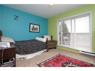 Photo 9: 2304 VINE Street in Vancouver: Kitsilano Townhouse for sale (Vancouver West)  : MLS®# V894432