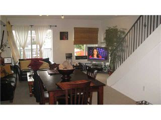 Photo 2: DOWNTOWN Condo for sale : 2 bedrooms : 801 Hawthorn #303 in San Diego