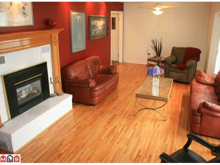 Photo 2: 5383 198TH Street in Langley: Langley City House for sale : MLS®# F1118322