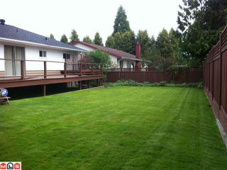 Photo 9: 5383 198TH Street in Langley: Langley City House for sale : MLS®# F1118322