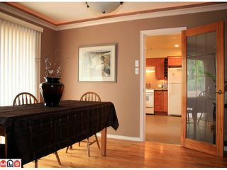 Photo 5: 5383 198TH Street in Langley: Langley City House for sale : MLS®# F1118322