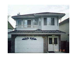 Photo 1: 4148 MACDONALD Avenue in Burnaby: Burnaby Hospital House for sale (Burnaby South)  : MLS®# V921319